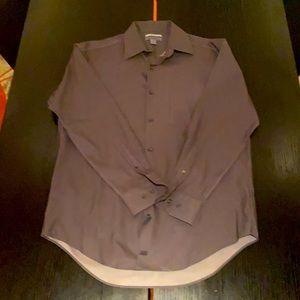 Johnston & Murphy Men's Dress Shirt